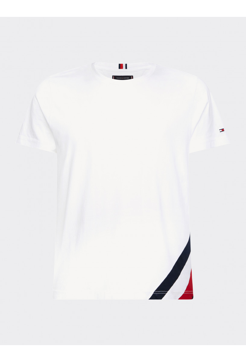 DIAGONAL GS TEE