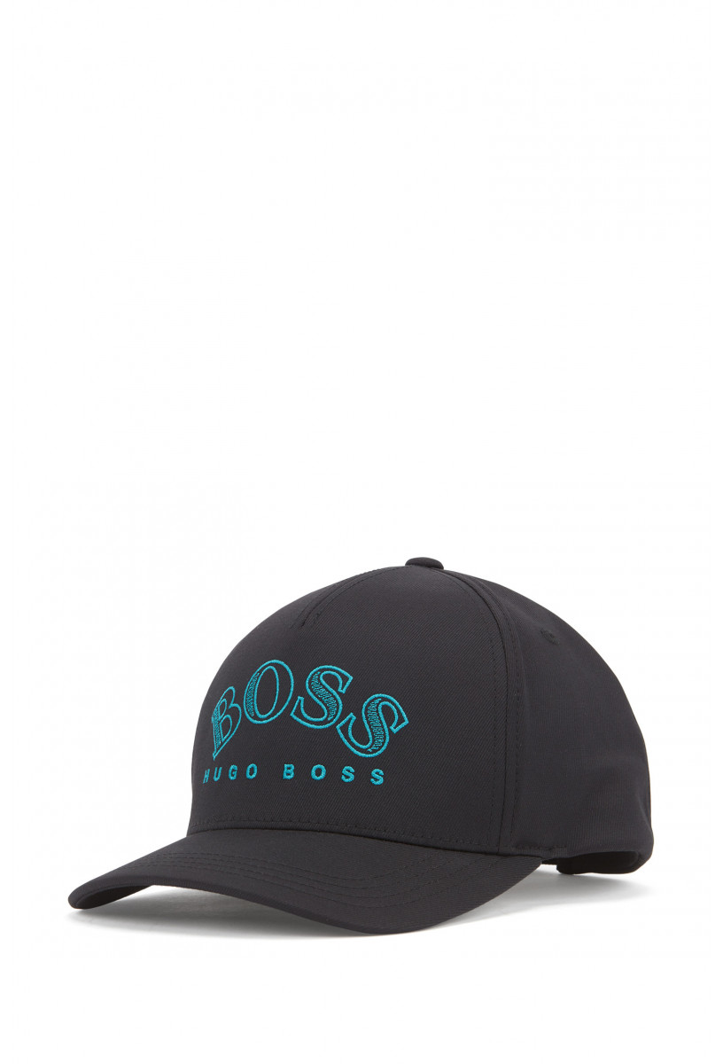 BOSS Cap-Curved-1 10172211