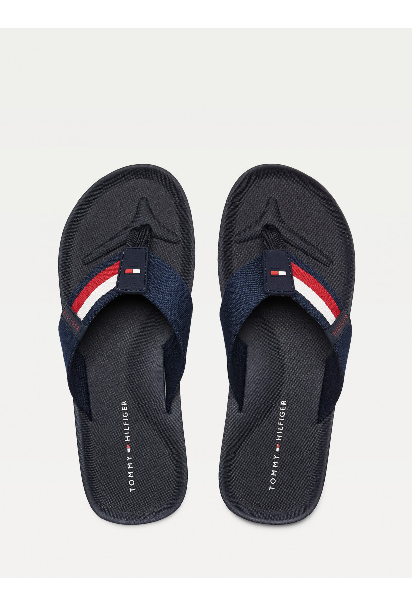 SPORTY CORPORATE BEACH SANDAL