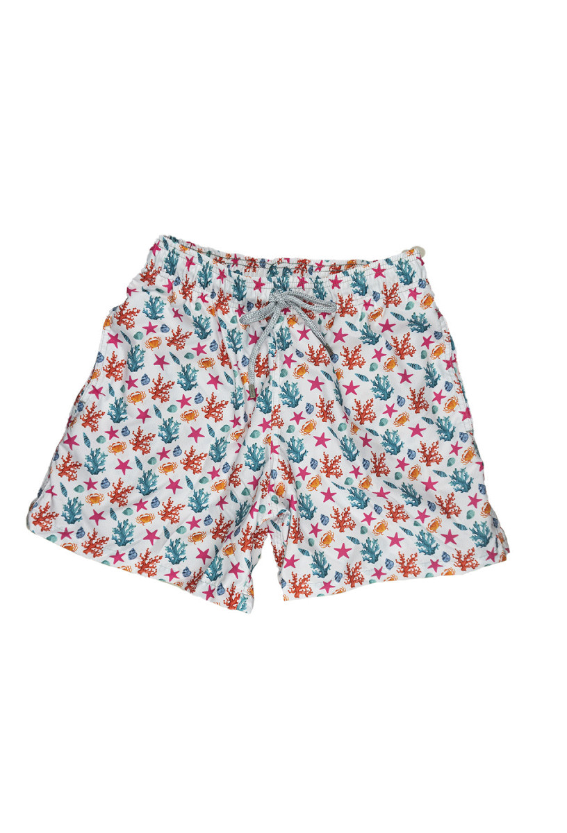 STIK Swimshort Under the Sea