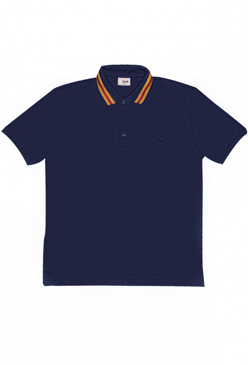 STIK DryFit Germany II Polo