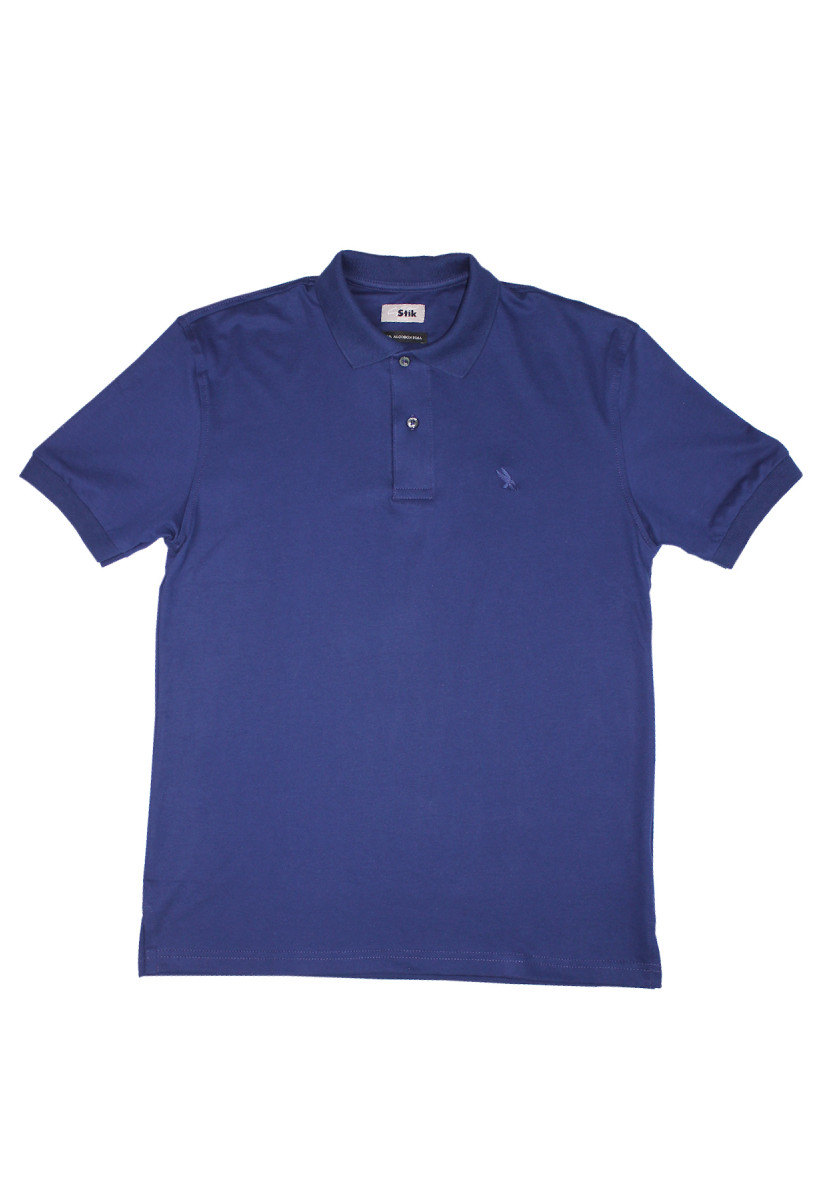 STIK Pima Basic Polo