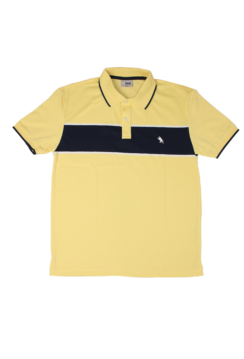 STIK Flag Polo
