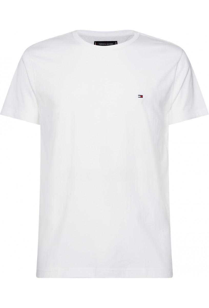 WCC ESSENTIAL CNECK TEE